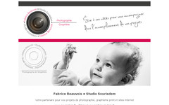 Newsletter de Fabrice Beauvois • Studio Sourisdom du 16/12/2014