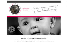 Newsletter de Fabrice Beauvois • Studio Sourisdom du 24/09/2014