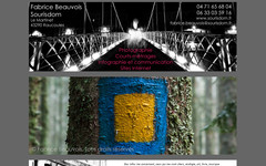 Newsletter de Fabrice Beauvois • Studio Sourisdom du 24/09/2013