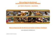 Newsletter de Fabrice Beauvois • Studio Sourisdom du 13/08/2012