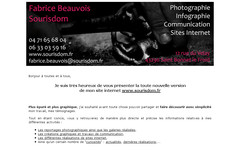 Newsletter de Fabrice Beauvois • Studio Sourisdom du 17/02/2012