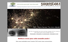 Newsletter de Fabrice Beauvois • Studio Sourisdom du 07/01/2012