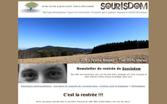 Newsletter de Fabrice Beauvois • Studio Sourisdom du 09/12/2011